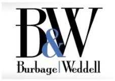 Burbage and Weddell LLC Logo